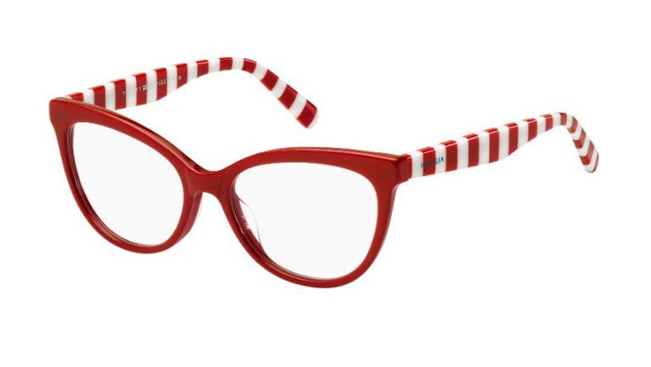 Γυναικεία Γυαλιά Οράσεως TOMMY HILFIGER 1481 f7a341d6378