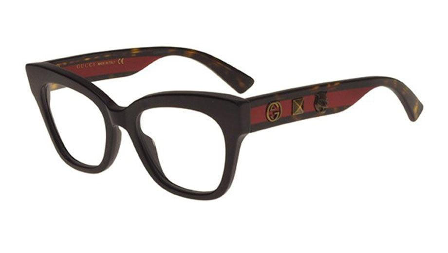 5031fa4e02 Γυναικεία Γυαλιά Οράσεως GUCCI 0060O 001