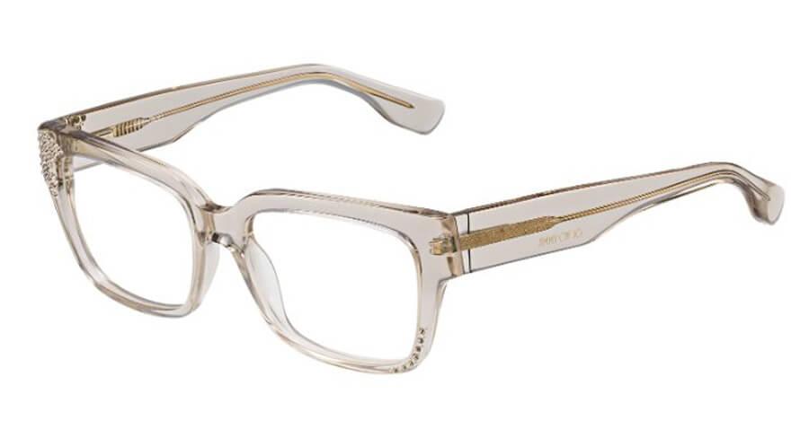 42a98d9547 Γυναικεία Γυαλιά Οράσεως JIMMY CHOO 135 14J