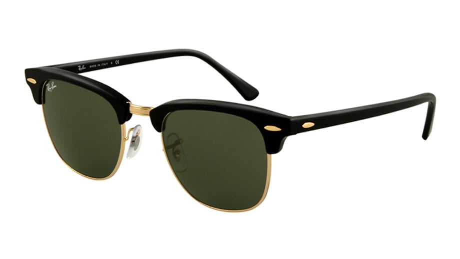 RAY BAN 3016 0365 CLUBMASTER