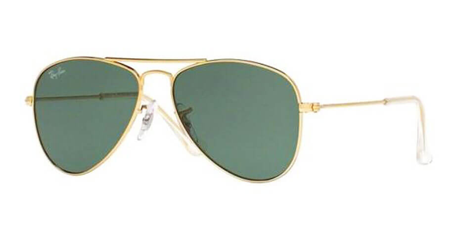 Ray-Ban 9506S 223/71 Aviator Junior
