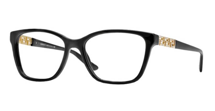 ff9a9d17c0 Γυαλιά Οράσεως VERSACE με δωρεάν αντικαταβολή - Οπτικά Λιόλιος