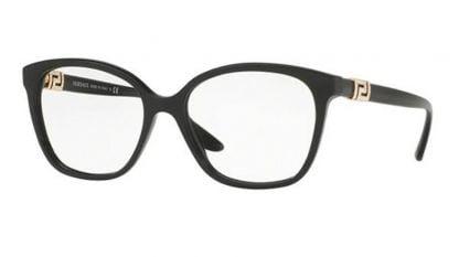 64d12a838b Γυναικεία Γυαλιά Οράσεως VERSACE 3235B GB1
