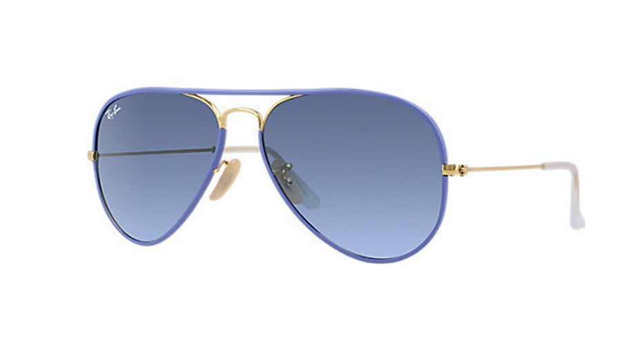 890ef1f309 Ray-Ban RB 3025JM Aviator Full Color - Optika Liolios