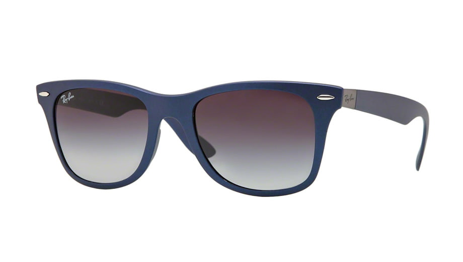 2dcaf15500 Ray-Ban RB 4195 WAYFARER LITEFORCE - Optika Liolios
