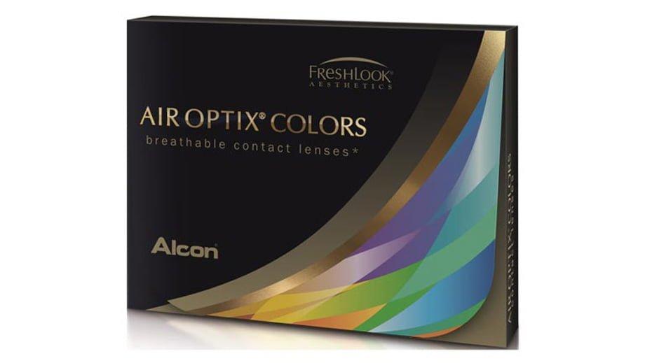 1211c8c10f AIR OPTIX COLORS (2 φακοί επαφής) - Οπτικά Λιόλιος