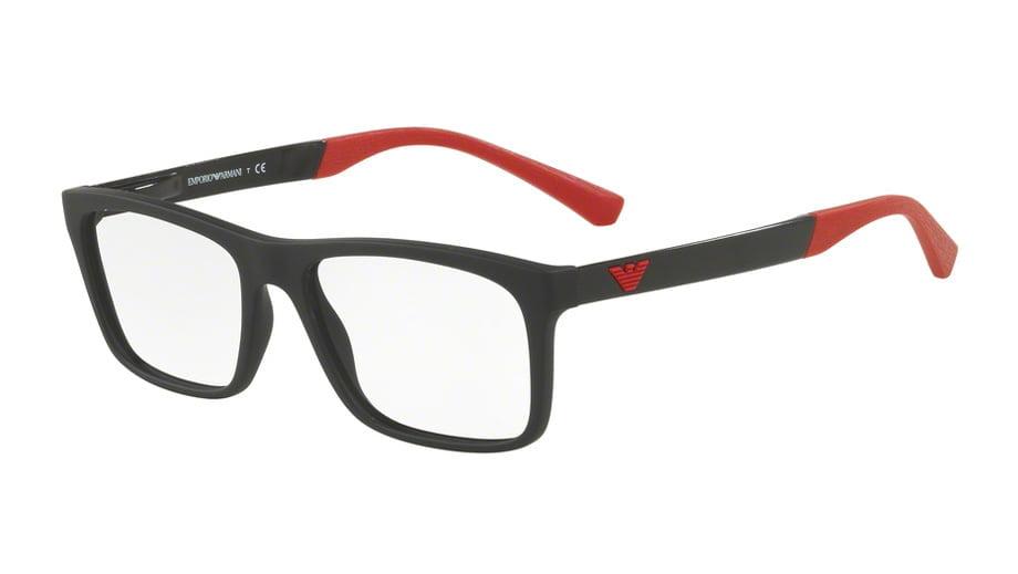 Ανδρικά Γυαλιά Οράσεως Γυαλιά Οράσεως EMPORIO ARMANI 3101 25f989d83df