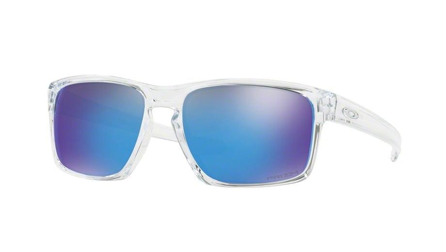 a12fbb56b043 Ανδρικά Γυαλιά Ηλίου Oakley 9262 Sliver