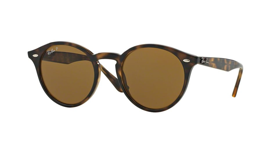 Ray-Ban RB 2180 710/83 ROUND
