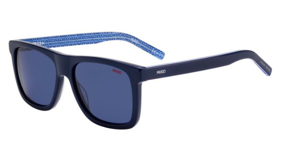 4532f68d00 HUGO BOSS HG 1009 S - Optika Liolios