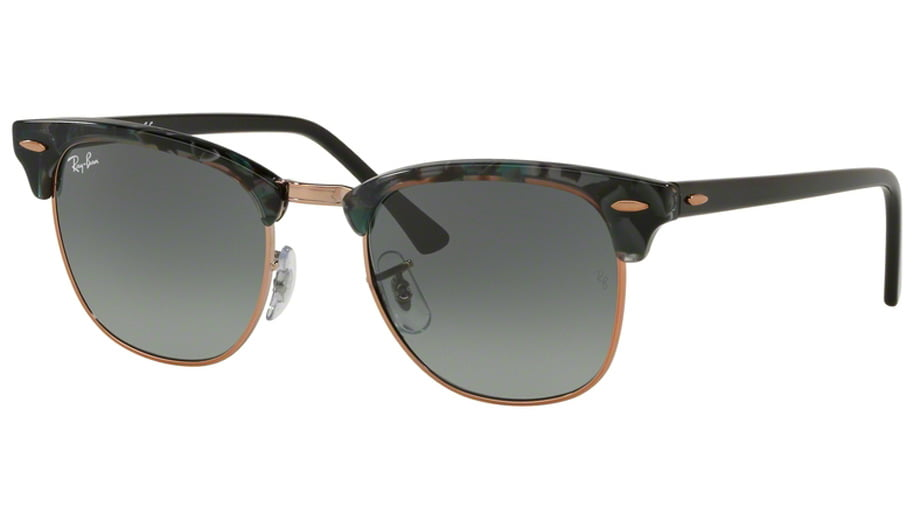 Ray-Ban RB 3016 1255/71 CLUBMASTER