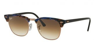 Ray-Ban RB 3016 1256/51 CLUBMASTER