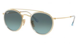 Ray-Ban RB 3647N 9123/3M DOUBLE BRIDGE