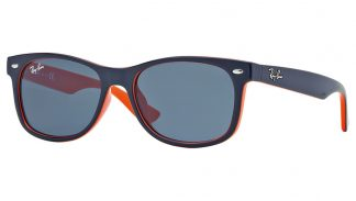 Ray-Ban RJ 9052S 178/80 JUNIOR NEW WAYFARER