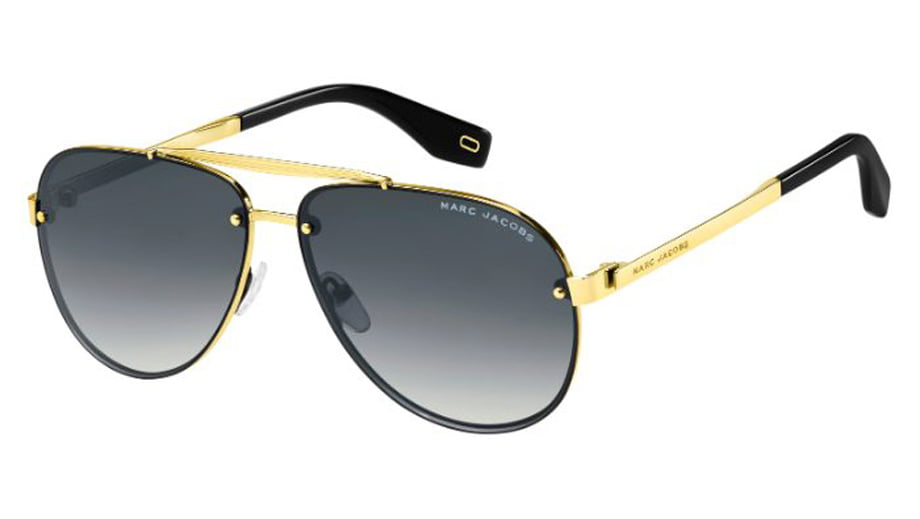 fc287d702d0ec MARC JACOBS 317 S 2F7 9O. Women Sunglasses. 172