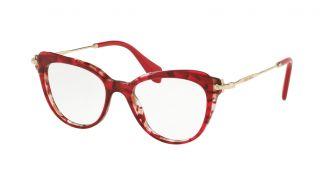 Miu Miu MU 01QV 1101/O1 CORE COLLECTION_gyalia-oraseos_eyewear