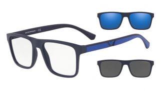 a208607a51 Γυαλιά Ηλίου EMPORIO ARMANI για Άνδρες και Γυναίκες - Οπτικά Λιόλιος
